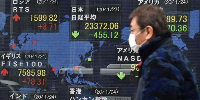 اسوشيتد برس: الصين أول اقتصاد في العالم يشهد نمواً منذ بدء جائحة كورونا