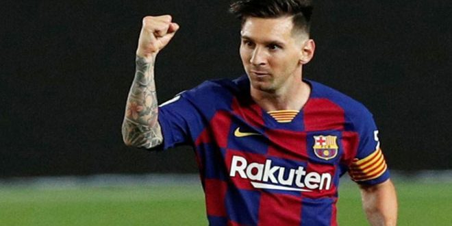 ميسي لا يرغب بتجديد عقده مع برشلونة