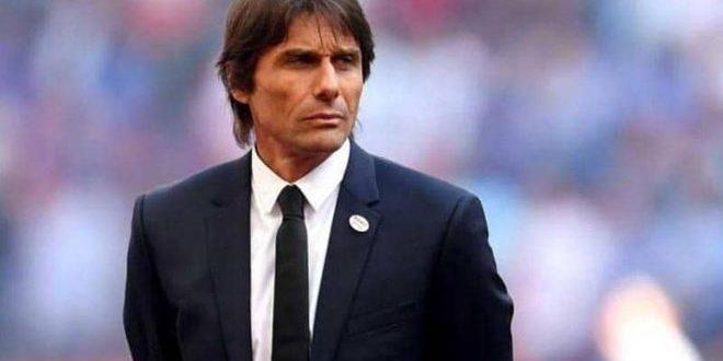 كونتي يؤكد استمراره مدرباً لانتر ميلان الإيطالي