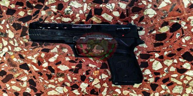 الداخلية تكشف ملابسات جريمة قتل المدعو حسام في طرطوس