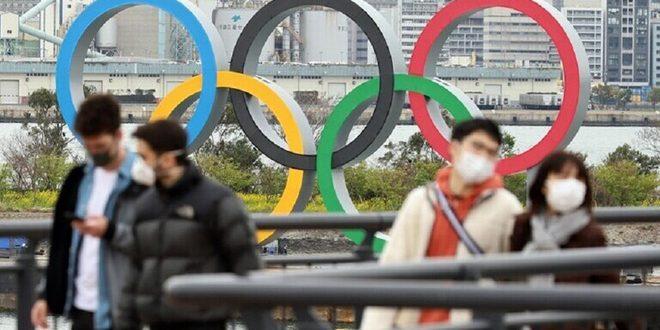 باخ: اللجنة الأولمبية الدولية ملتزمة بإقامة الأولمبياد في 2021