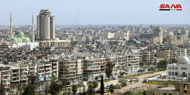 محافظة حلب تستكمل إجراءاتها استعدادا لانتخابات مجلس الشعب