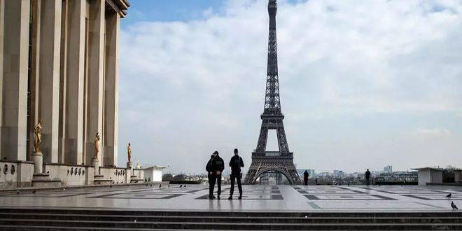 قطاع السياحة في فرنسا يسجل خسارة تقدر بين 30 و40 مليار يورو