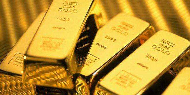 ارتفاع أسعار الذهب إلى مستويات قياسية
