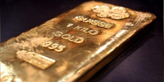 الذهب يواصل ارتفاعه نحو مستويات قياسية