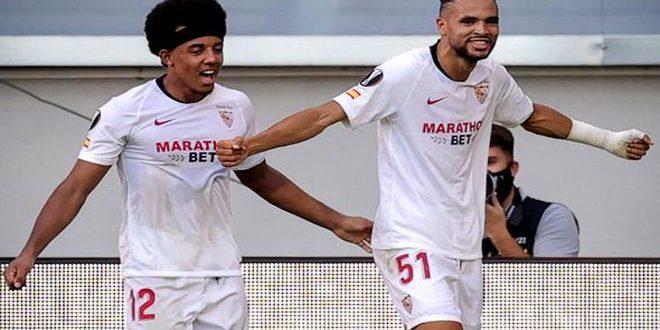إشبيلية وليفركوزن يتأهلان لدور الثمانية في الدوري الأوروبي