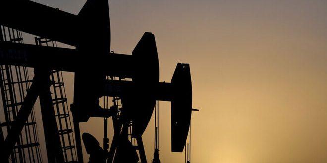 ارتفاع أسعار النفط الخام 2 بالمئة