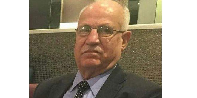 الموت يغيب الباحث والناقد محمد راتب الحلاق عن عمر يناهز 78 عاماً – S A N A