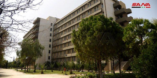 المدينة الجامعية بدمشق تعلن شروط تجديد سكن الطلاب القاطنين للعام الدراسي 2020-2021