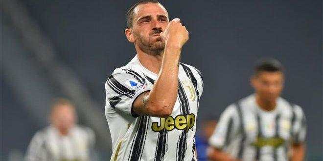 يوفنتوس يفوز على سامبدوريا في الدوري الإيطالي لكرة القدم