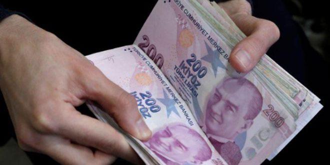 الليرة التركية تتراجع لمستوى قياسي جديد