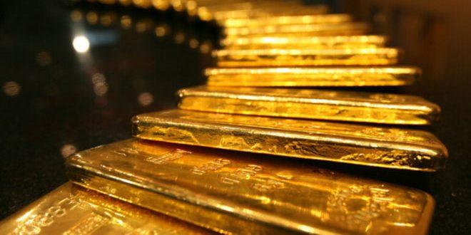 ارتفاع الذهب بفعل تراجع الدولار وآمال التحفيز الأمريكي