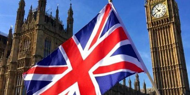 الاقتصاد البريطاني يتدهور مجدداً مع موجة ثانية لجائحة كورونا في البلاد
