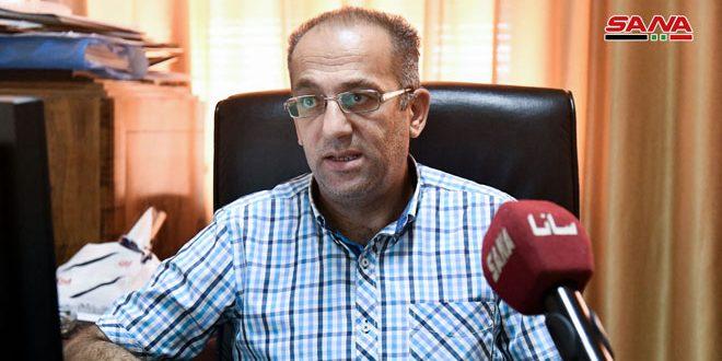 أكثر من 70 متعاملاً تقدموا بطلباتٍ للحصول على قرض شراء مسكن أو متجر لدى التجاري السوري