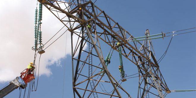 كيف استعدت وزارة الكهرباء لفصل الشتاء؟
