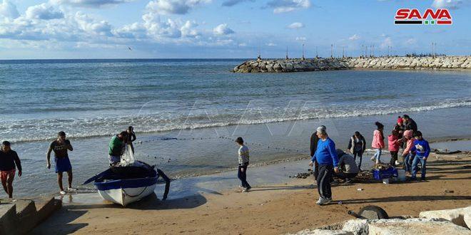 هل يمكن حدوث تسونامي على السواحل السورية؟.. الأرصاد الجوية توضح