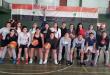 نادي قطينة يستعد للمشاركة في دوري الدرجة الثانية بكرة السلة لفئة السيدات