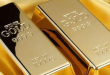 هبوط أسعار الذهب إلى أدنى مستوى في أربعة أشهر