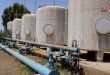 تنفيذ عدد من المشروعات في دير الزور لتأمين مياه الشرب وتأهيل ما دمره الإرهاب