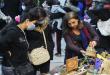 بمناسبة الميلاد المجيد… بازار خيري لدعم السيدات المنتجات في كنيسة مار الياس بالدويلعة