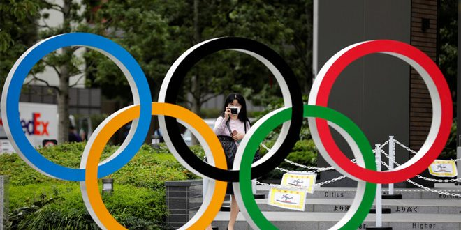 تأجيل أولمبياد طوكيو سيكلف المنظمين 8ر2 مليار دولار