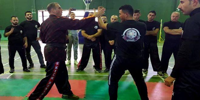 قوة الرمي… أساليب متعددة في لعبة قتالية واحدة