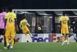 توتنهام هوتسبير يتعادل مع لاسك لينز في الدوري الأوروبي