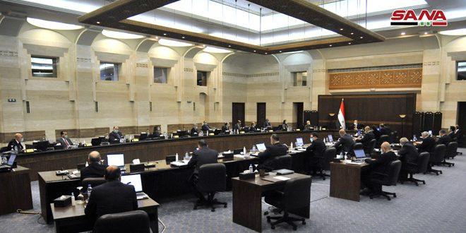 مجلس الوزراء: تأمين مستلزمات موسم القمح وإعطاؤه الأولوية.. تحقيق عدالة التوزيع بالكهرباء