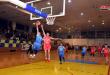 فوز النواعير على الطليعة في دوري كرة السلة لفئة الشباب