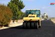 تنفيذ طريق حيوي في مدينة درعا