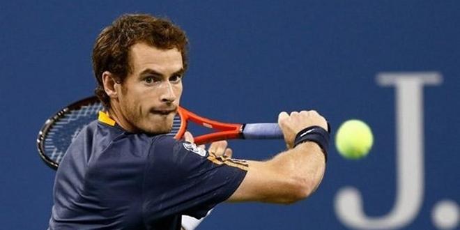 لاعب التنس موراي يغيب عن بطولة أستراليا المفتوحة جراء إصابته بكورونا