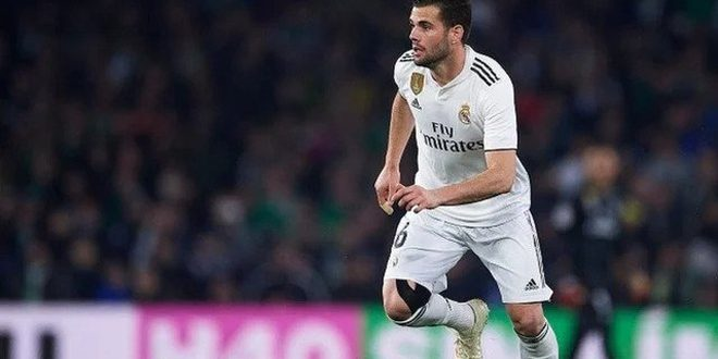 ريال مدريد يعلن إصابة ناتشو بفيروس كورونا