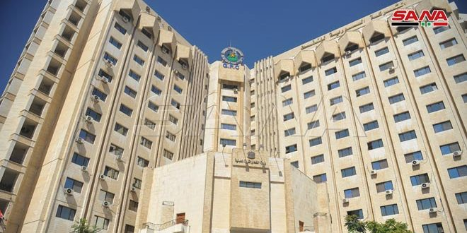 وزارة النفط: إعادة ضخ الغاز في خط الجبسة الريان بعد إتمام إصلاحه