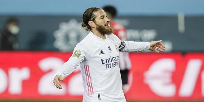 مقابل 12 مليون يورو سنوياً .. راموس يوافق على تمديد عقده مع ريال مدريد لموسمين