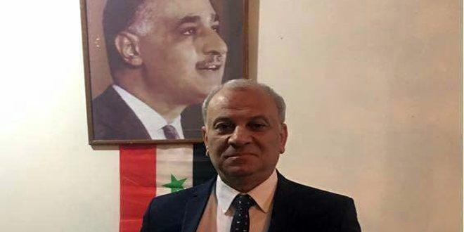 كاتب مصري: الاعتداءات الأمريكية تصب بمصلحة التنظيمات الإرهابية