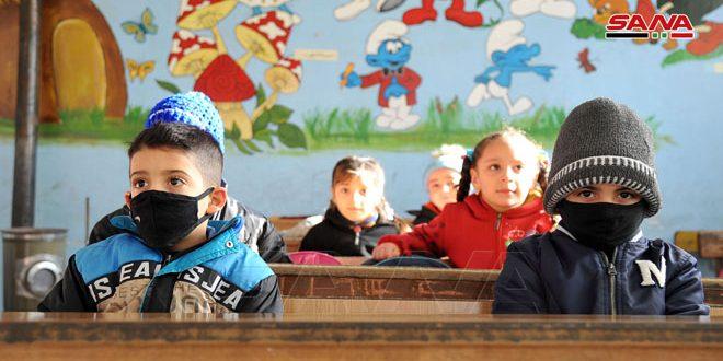 العنف والتنمر في المدارس ظاهرة عمقها الإرهاب والألعاب الالكترونية