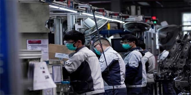 الصادرات الصينية تسجل أكبر نمو منذ أكثر من عقدين