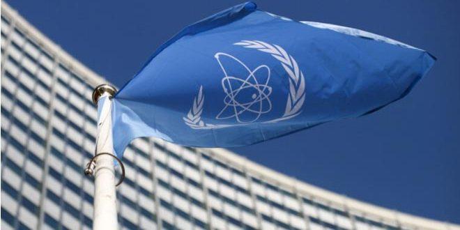 روسيا تدعو إلى عدم تسييس واستغلال عمل وكالة الطاقة الذرية ضد سورية