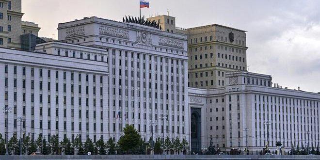 الدفاع الروسية: إرهابيو (النصرة) في منطقة خفض التصعيد بإدلب نفذوا 29 اعتداء خلال الساعات الماضية