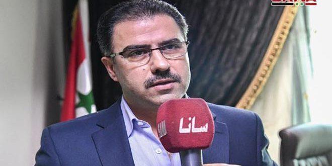 مديرية جمارك دمشق: تسوية أوضاع مئتي سيارة وتنظيم بيانات وضع بالاستهلاك المحلي لها