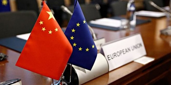 دخول اتفاقية المؤشرات الجغرافية بين الصين والاتحاد الأوروبي حيز التنفيذ