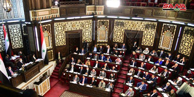مجلس الشعب يقر مشروع قانون الأحوال المدنية