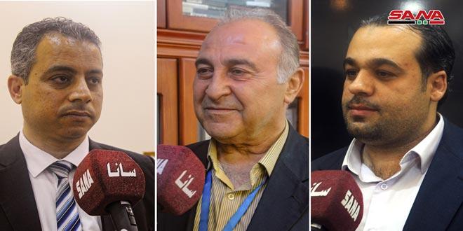 حقوقيون: المشاركة في الانتخابات رسالة للعالم بأن السوريين متمسكون بحق تقرير مستقبل بلادهم