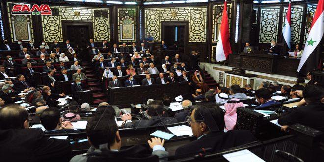 مجلس الشعب يتابع مناقشة مشروع قانون إحداث الهيئة العامة للتطوير والاستثمار العقاري