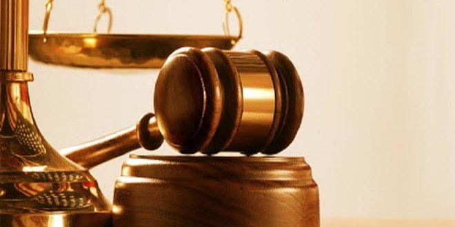 محكمة تونسية تقضي بسجن امرأة لانتمائها إلى تنظيم (داعش) الإرهابي