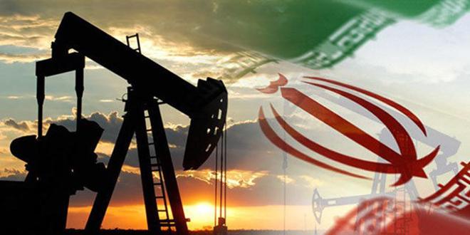 إنتاج إيران من النفط الخام يرتفع بـ137 ألف برميل يومياً في آذار الماضي
