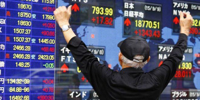 المؤشر نيكي يصعد 0.06 بالمئة في بداية التعامل ببورصة طوكيو