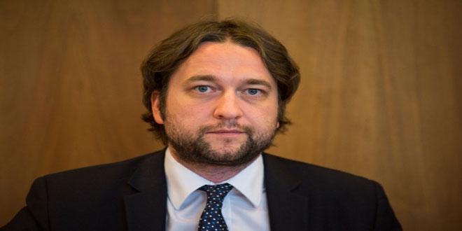 برلماني سلوفاكي: إجراء الاستحقاق الانتخابي الرئاسي يؤكد تمسك سورية بسيادتها واستقلالها