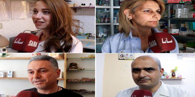 أهالي محردة بريف حماة: الانتخابات بوصلة المرحلة المقبلة وسنقول كلمتنا فيها