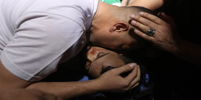 إدانات سورية للاعتداءات الإسرائيلية على الشعب الفلسطيني